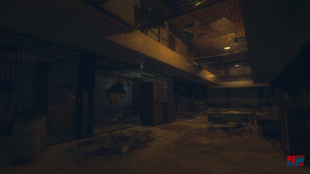 Screenshot - The Crow's Eye (PC)
