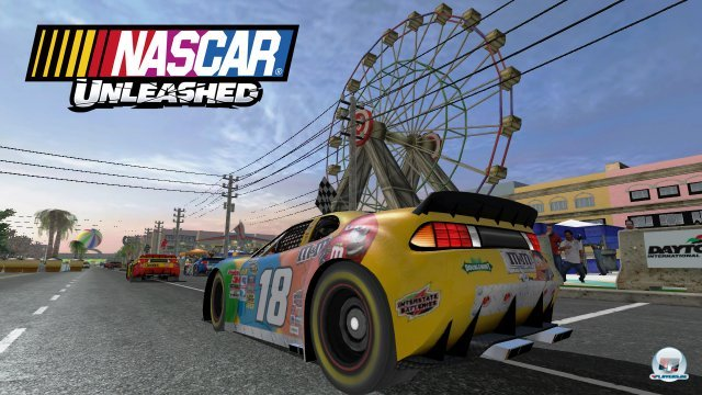 Screenshot - NASCAR Unleashed (360) 2261242