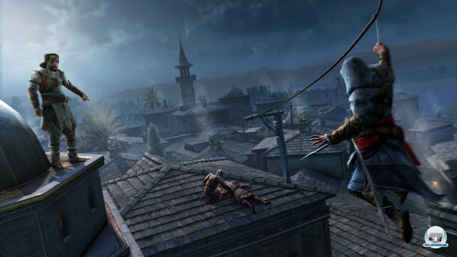 Screenshot - Assassin's Creed: Revelations (PC) 2296652