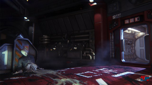 Screenshot - Alien: Isolation (360) 92476757