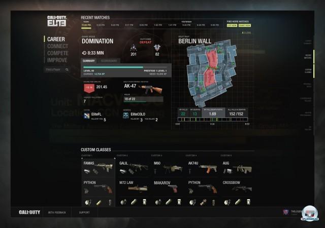Screenshot - Call of Duty: Modern Warfare 3 (PlayStation3) 2225739