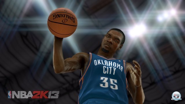 Screenshot - NBA 2K13 (PlayStation3)