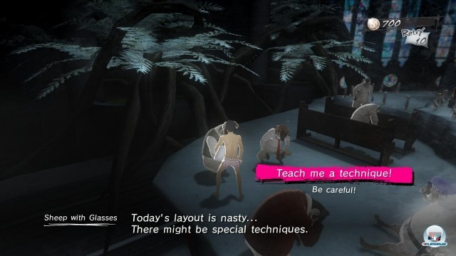 Screenshot - Catherine (PlayStation3) 2226103