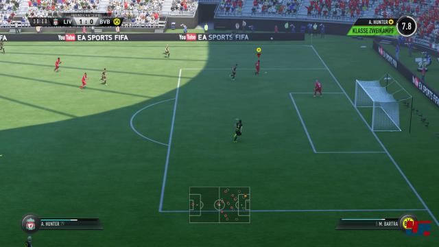 Screenshot - FIFA 17 (PS4) 92534240
