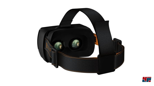 OSVR Hacker Development Kit