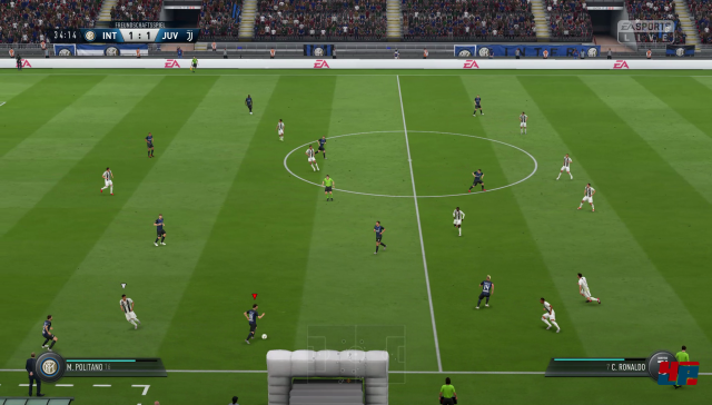 Screenshot - FIFA 19 (PS4)