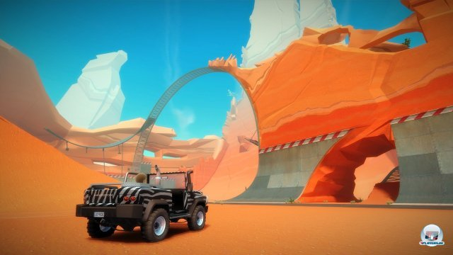 Screenshot - Joy Ride Turbo (360)