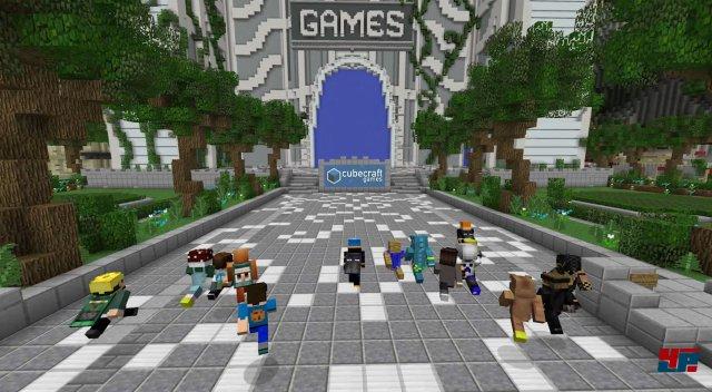 Screenshot - Minecraft (One)