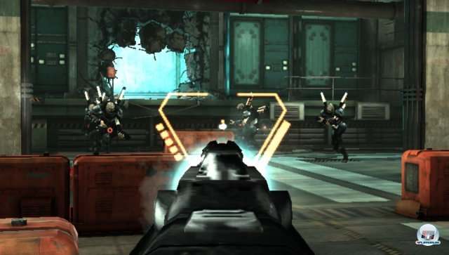 Screenshot - Resistance: Burning Skies (PS_Vita) 2293222