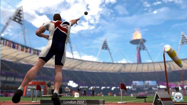 Screenshot - London 2012 - Das offizielle Videospiel der Olympischen Spiele (360) 2372567