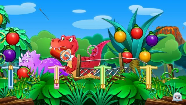 Screenshot - Family Party: 30 Great Games - Obstacle Arcade (Wii_U) 92426457