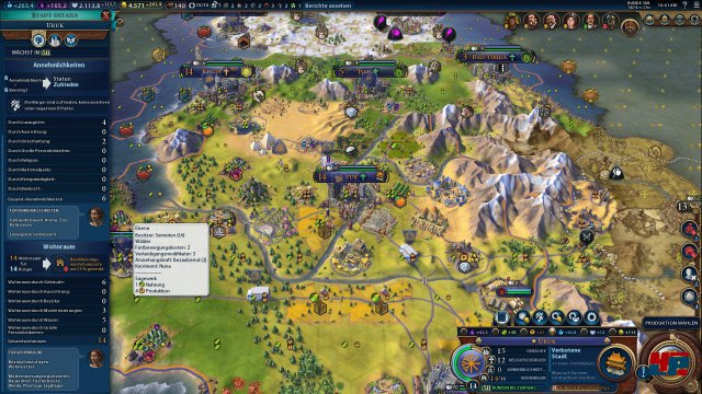 Screenshot - Civilization 6 (PC) 92535570