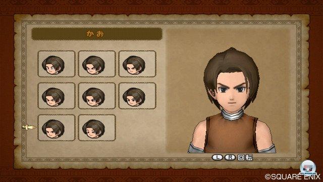 Screenshot - Dragon Quest X Online (Wii) 2357167