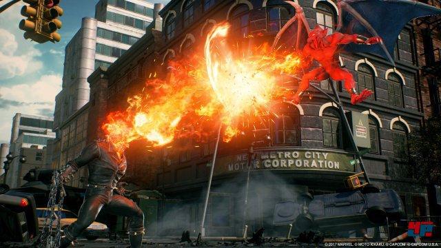 Screenshot - Marvel vs. Capcom: Infinite (PC) 92552793