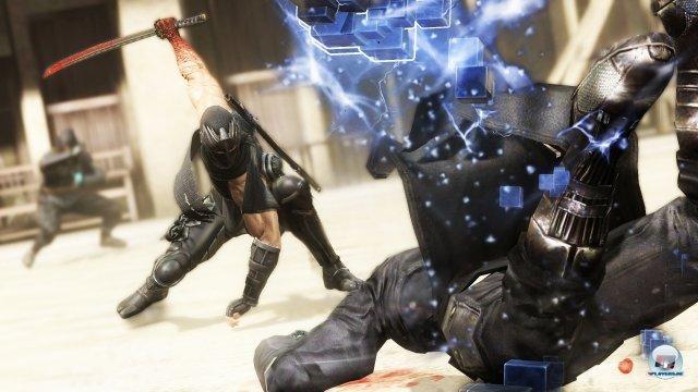 Screenshot - Ninja Gaiden 3 (PlayStation3) 2299867