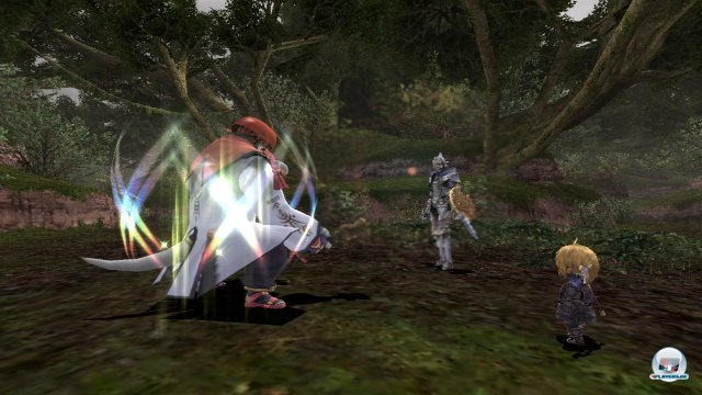 Screenshot - Final Fantasy XI (360) 92447837