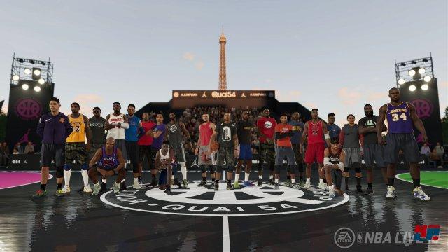 Screenshot - NBA Live 19 (PS4) 92573431