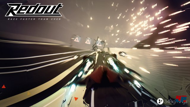 Screenshot - Redout (HTCVive)
