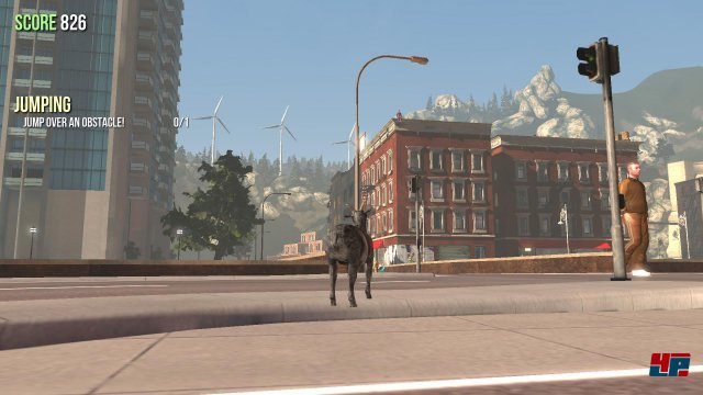 Screenshot - Goat Simulator (PC)