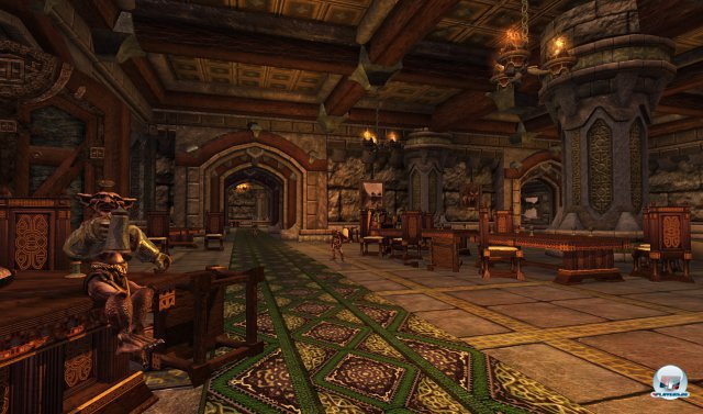 Screenshot - EverQuest 2: Tears of Veeshan (PC)