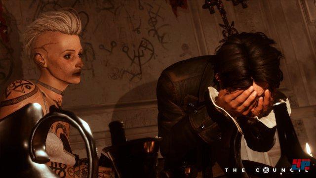 Screenshot - The Council (PC) 92557476
