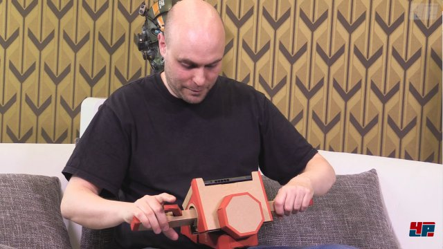 Screenshot - Nintendo Labo: Toy-Con 01: Multi-Kit (Switch)