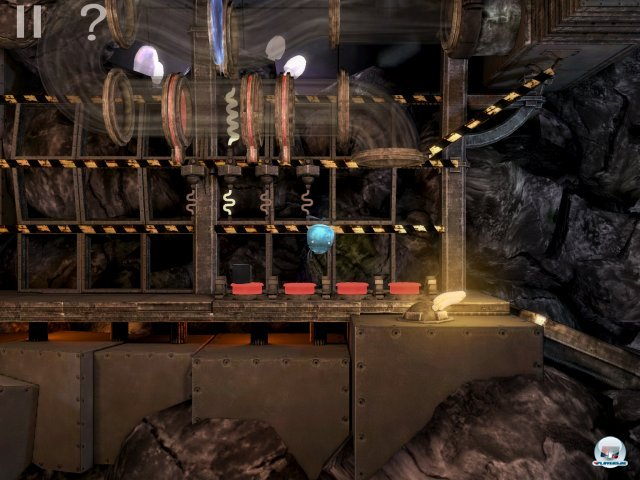 Screenshot - Unmechanical (iPad)
