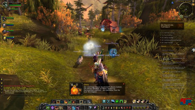 Screenshot - World of WarCraft: Legion (Mac) 92530841