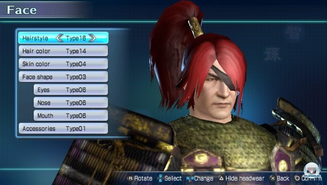 Screenshot - Dynasty Warriors: Next (PS_Vita) 2312782