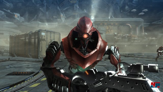 Screenshot - Vanquish (PC) 92545469