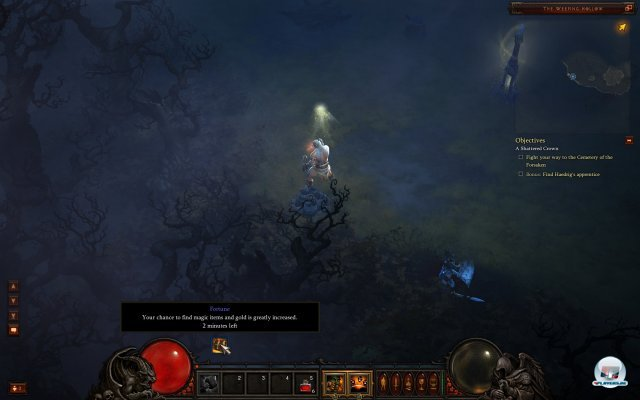 Screenshot - Diablo III (PC) 2267967