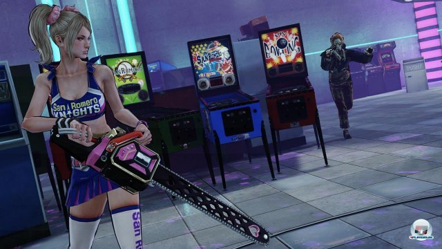 Screenshot - Lollipop Chainsaw (360) 2327412
