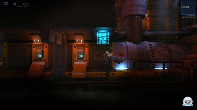 Screenshot - Dark Matter (PC) 92470919