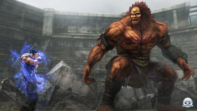Screenshot - Fist of the North Star: Ken's Rage 2 (360) 92401917