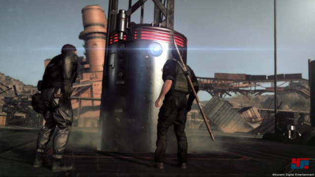 Screenshot - Metal Gear Survive (PC) 92558126