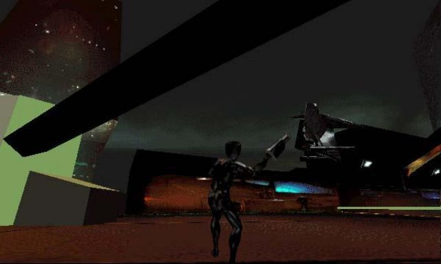 Screenshot - MDK (PC) 2348352