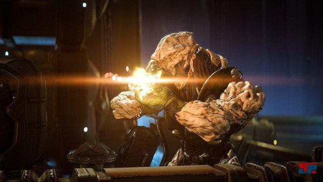 Screenshot - Mass Effect: Andromeda (PC)