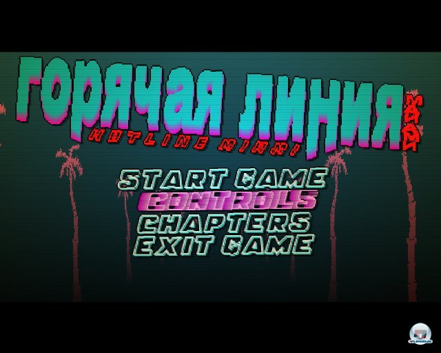 Screenshot - Hotline Miami (PC-CDROM)