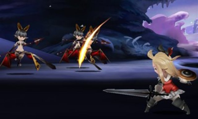 Screenshot - Bravely Default: Flying Fairy (3DS) 2372402