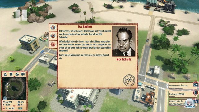 Screenshot - Tropico 4 (PC) 2261392