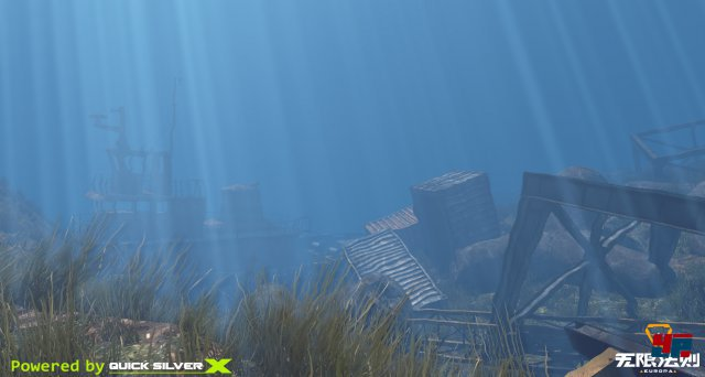 Screenshot - Europa (PC)