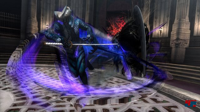 Screenshot - Devil May Cry 4 (PlayStation4) 92504971