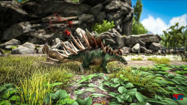 Screenshot - ARK: Survival Evolved (PS4) 92545905