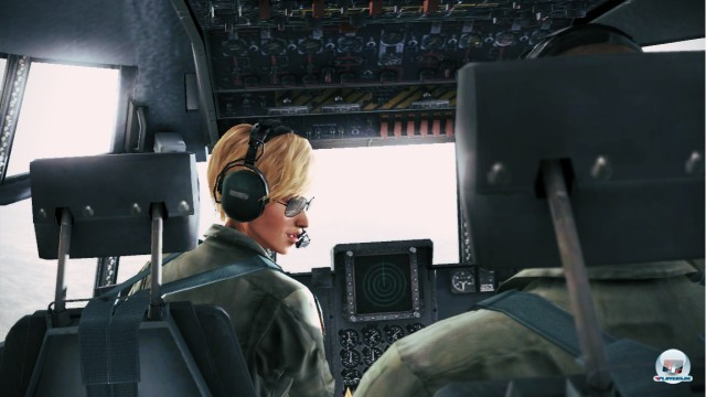 Screenshot - Ace Combat: Assault Horizon (360) 2249217