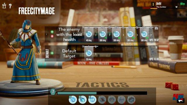 Screenshot - Might & Magic Showdown (PC) 92539339