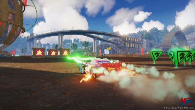 Screenshot - Cars 3: Driven to Win (360) 92546395