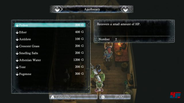 Screenshot - I am Setsuna (PC) 92529758