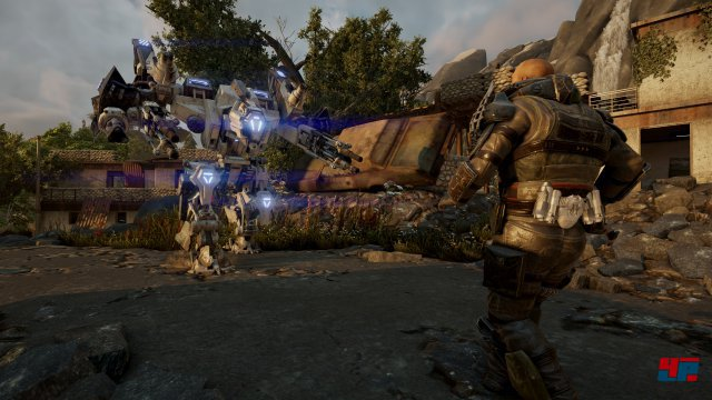 Screenshot - Elex (PC) 92544509