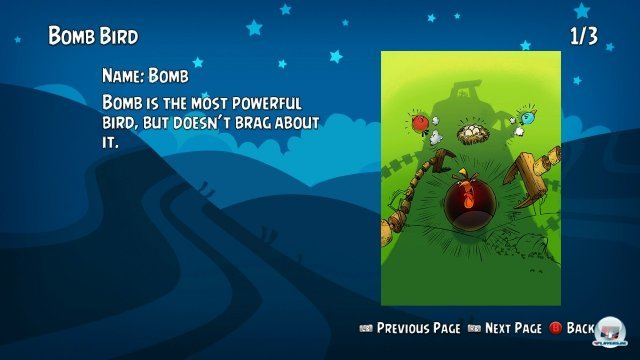 Screenshot - Angry Birds Trilogy (360)