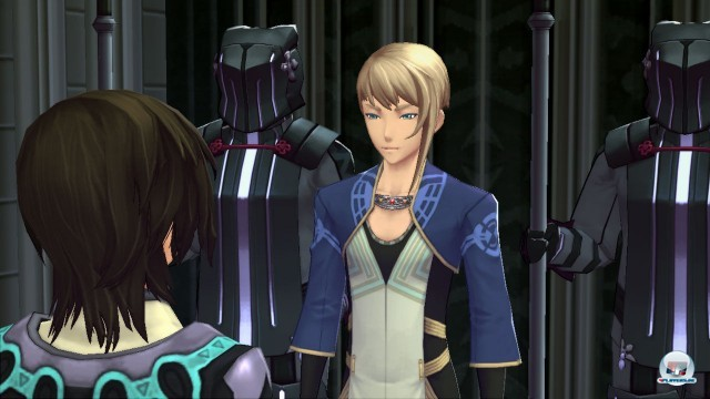 Screenshot - Tales of Xillia (PlayStation3) 2219237
